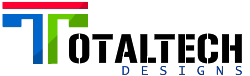 Welcome to the Official Totaltech Designs Website